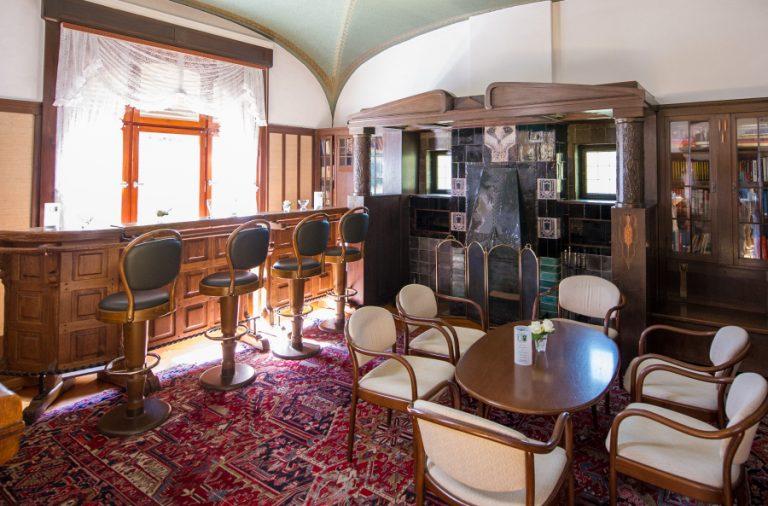 Bar Villa Commerell